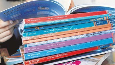 Calvià pone en marcha el programa de reutilización de libros de texto