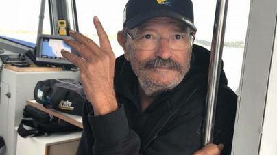 El Club Nàutic s'Arenal lamenta la pérdida de Guillermo Patiño