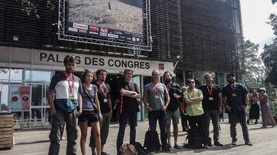 Doce fotógrafos de Balears participan en el festival Visa Pour l'Image