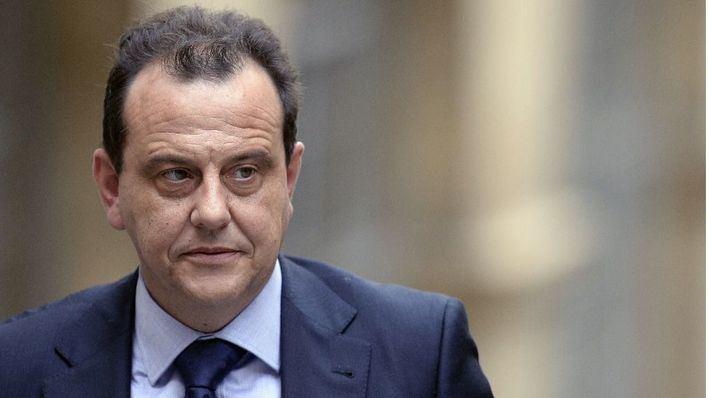 """Horrach: """"Hubiera citado a declarar a Juan Carlos I en el caso Nóos por las grabaciones de Corinna"""""""