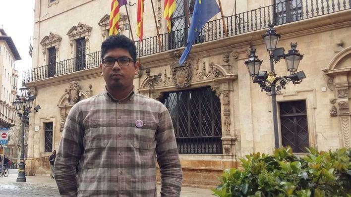 Aligi Molina pide disculpas a Afedeco, Pimeco, Pimem y Caeb, que aceptan retirar la denuncia