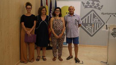 Cort delega en las asociaciones de vecinos y cede la gestión de 22 de los 29 casals de barri de Palma