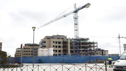 El INE constata que el precio de la vivienda se dispara el 8,4 por ciento en Baleares en un año