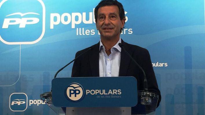 El PP propone medidas para un ahorro de 11,3 millones de euros en gasto de libros de texto