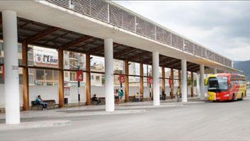 Suspendida la línea de tren Inca - Manacor por obras en el trazado eléctrico