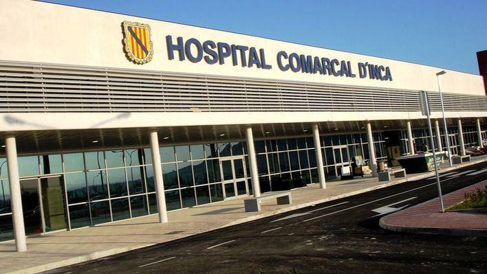 Herido muy grave un motorista de 35 años tras sufrir un accidente entre Cala Sant Vicenç y Pollença