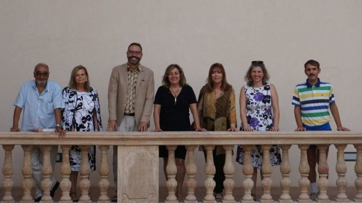 Más de veinte artistas balears viajan a La Habana y Buenos Aires