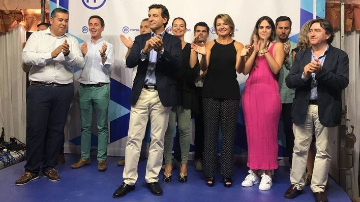El PP realizará macroencuestas para decidir los candidatos a las autonómicas y municipales de 2019