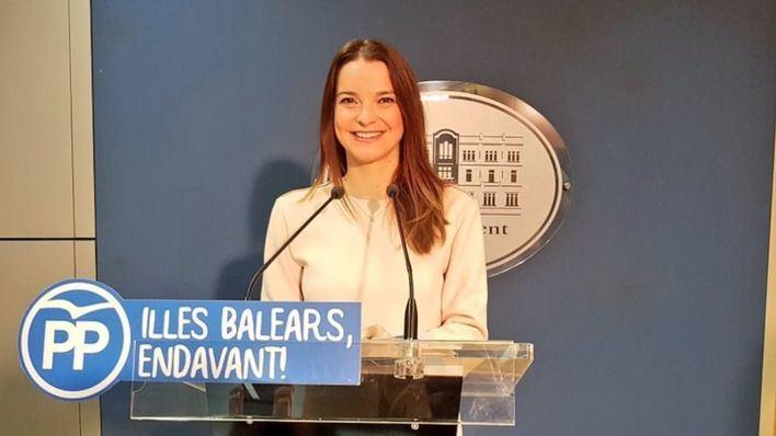 El PP acusa al conseller Vidal de