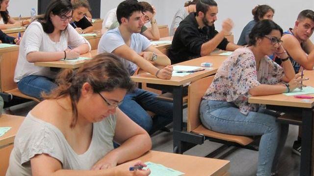 La cifra de alumnos de catalán en las Escuelas Oficiales de Idiomas aumenta un 445 por ciento