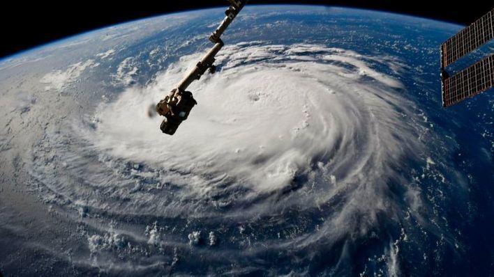 Un millón de personas evacuadas en la costa este de EEUU por Florence