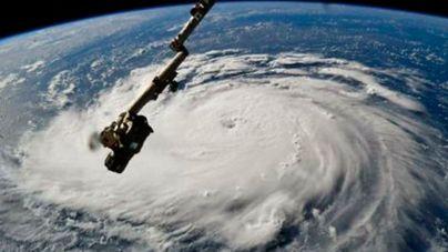 Estado de emergencia en la costa este de Estados Unidos por Florence