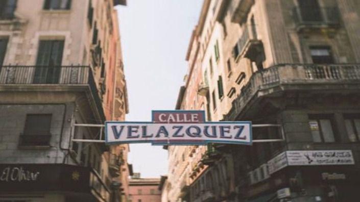 Cort aprueba peatonalizar la calle Velázquez y reurbanizar Tous i Ferrer