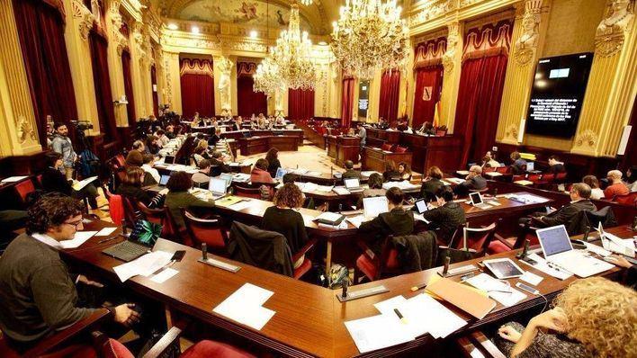 """Se adelanta el debate del """"estado de la Autonomía"""" con la vista puesta en las elecciones de mayo 2019"""