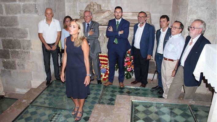 """Sa Fundació Jaume III pide restituir la Diada de Mallorca del 12-S frente a """"la obsesión pancatalanista del Consell"""""""