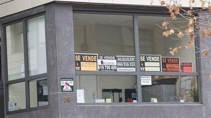 La compra de viviendas en Balears aumentó un 20,9 por ciento en julio