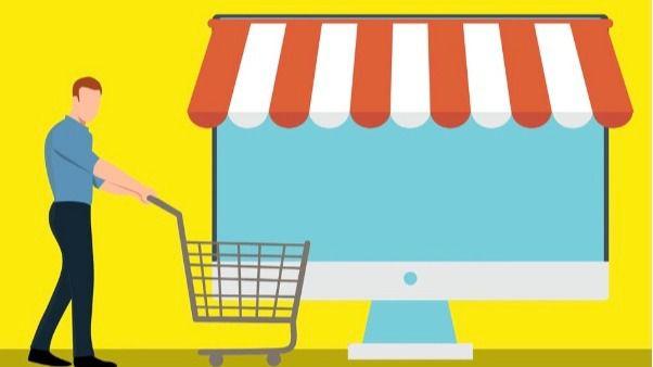 El mundo online entra de lleno en el sector de la alimentación