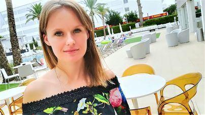 """Monika Kowalska: """"si un joven quiere fama y dinero, que lo deje. Se es actor para disfrutar"""""""