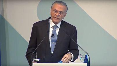 La Fundación CEDE e Isidro Fainé traen a Palma su congreso anual