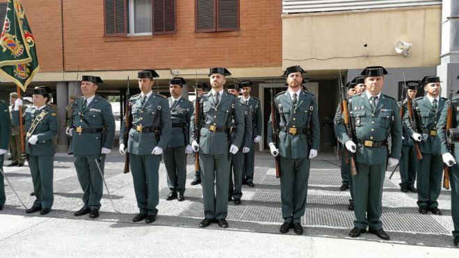 Luz verde a la equiparación salarial de policías y guardias civiles con policías autonómicas