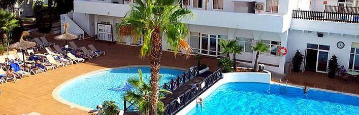 La temporada alta constata bajadas en la ocupación hotelera del 0,5 al 1,5 por ciento