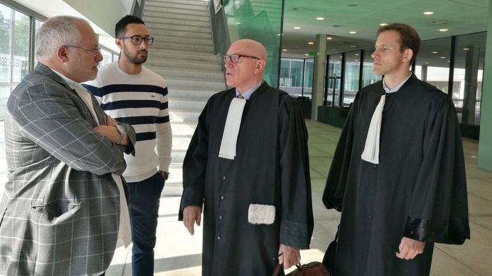 La justicia belga decide hoy si extradita a Valtònyc