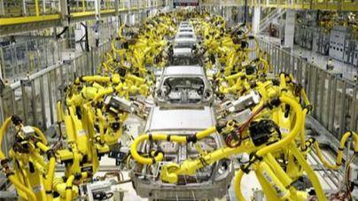 Los robots realizarán más de la mitad de los empleos actuales en 2025