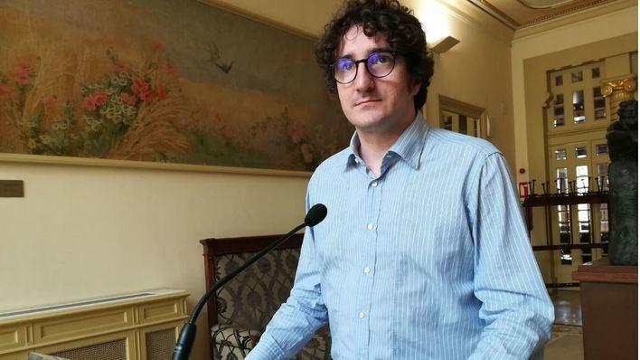 Més pide a la Justicia española que indulte a Valtonyc y que apruebe un Código Penal
