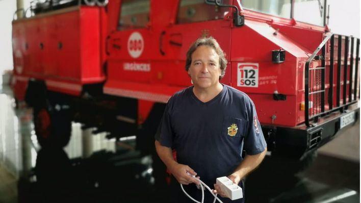 Móviles, tablets, estufas...: dos de cada diez incendios en casas de Palma son eléctricos