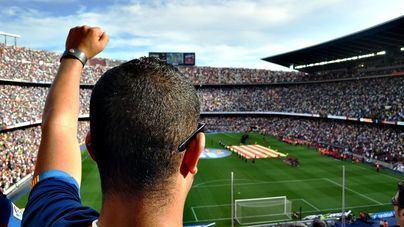 Manchester City y FC Barcelona, los más fiables para ganar la Champions según las apuestas
