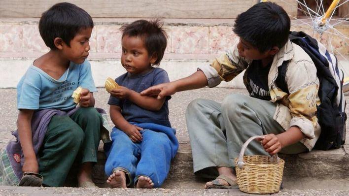 Un niño muere cada cinco segundos en el mundo por causas prevenibles