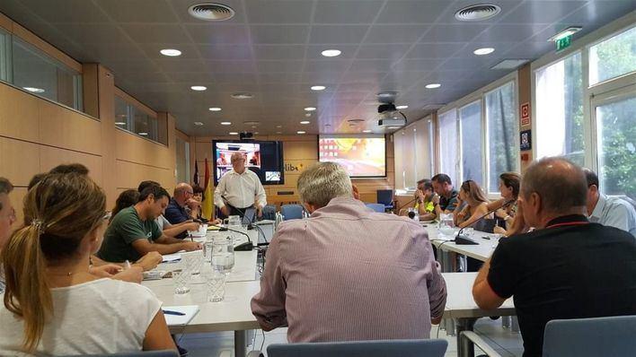 Cumbre de Emergències para afrontar el período de inundaciones en Balears