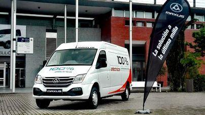 Autovidal, elegido por el fabricante de vehículos Maxus para su representación en Baleares