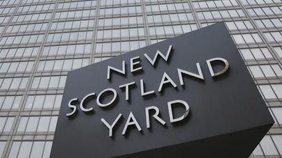 Tres heridos por un atropello junto a una mezquita de Londres