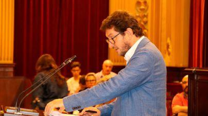 Jarabo censura que el PSIB