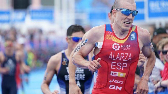 Fernando Alarza competirá en Challenge Peguera Mallorca