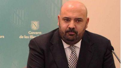 Jaime Martínez fue conseller de Turismo en la anterior legislatura