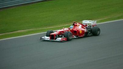 Las probabilidades de Vettel para ser campeón del Mundial de Fórmula 1