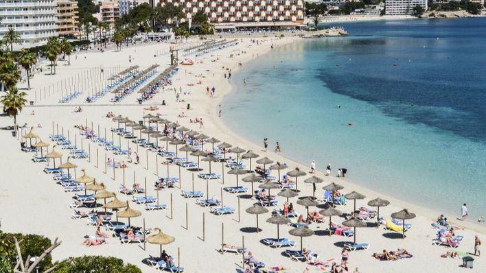 Magaluf y Palmanova celebran el Día del turismo este viernes