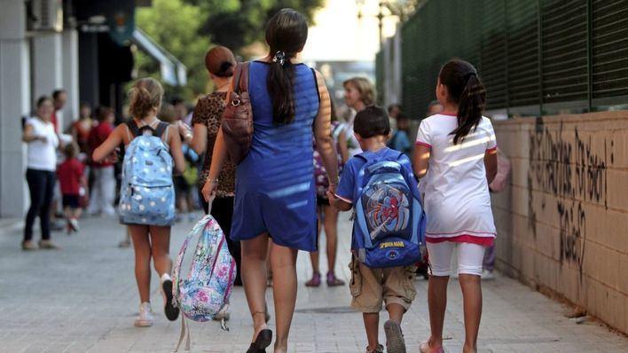 FAPA Mallorca pide solución inmediata para alumnos con necesidades especiales