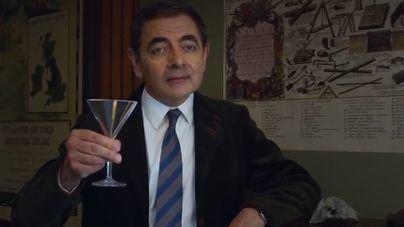 Regresa el superagente 'Johnny English' a los cines de Mallorca