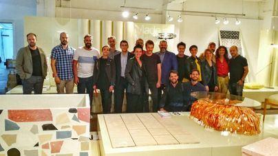 Un total de 11 empresas participan en London Design Fair bajo