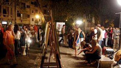 La 'Nit de l'Art' llena este sábado de cultura el centro de Palma con un gran programa de actividades