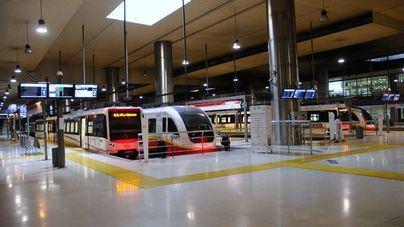 Organizan la IV Vuelta a Mallorca en tren desde Palma pasando por Inca, Manacor y Sa Pobla