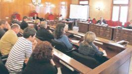 Audiencia sortea las 1.500 personas que formarán los tribunales del jurado de 2019 y 2020