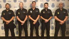 La Policía Nacional de Balears cuenta con un nuevo grupo de Delitos Tecnológicos