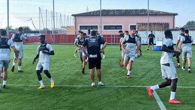 Mallorca y Albacete, duelo de equipos revelación en Son Moix