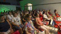 70 personas participan en el I Congreso de Alzheimer y 'Mindfulness'