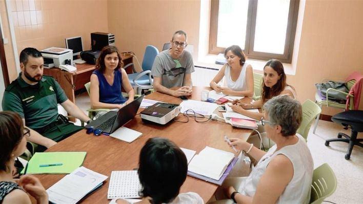 El Ibdona y seis ayuntamientos de Mallorca crean mesas de prevención contra la violencia de género