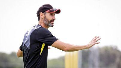 El Mallorca pierde contra Albacete
